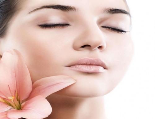 درمان اختلالات پوست