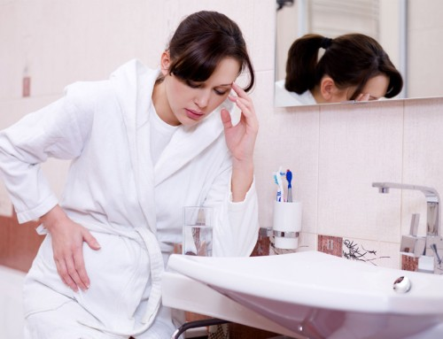 راه های کاهش تهوع صبحگاهی