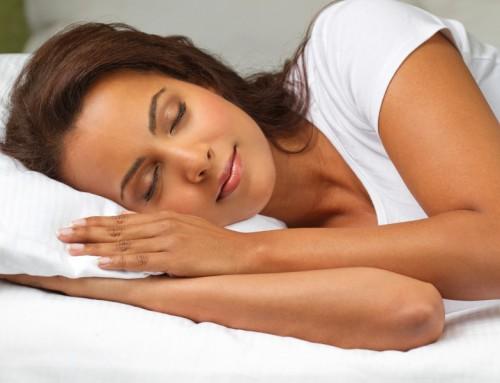 درمان طبیعی خروپف