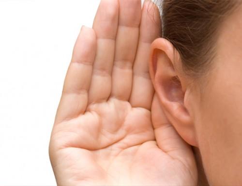 درمان کم شنوایی با گیاهان دارویی