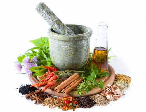 تهوع و استفراغ و درمان گیاهی آن
