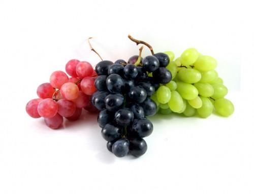 خواص انگور